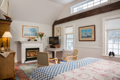 Top Rated Bed And Breakfast Vermont