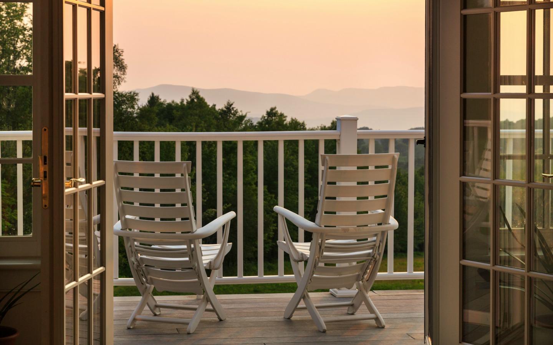 Green Mountains Inn - Gorgeous Views