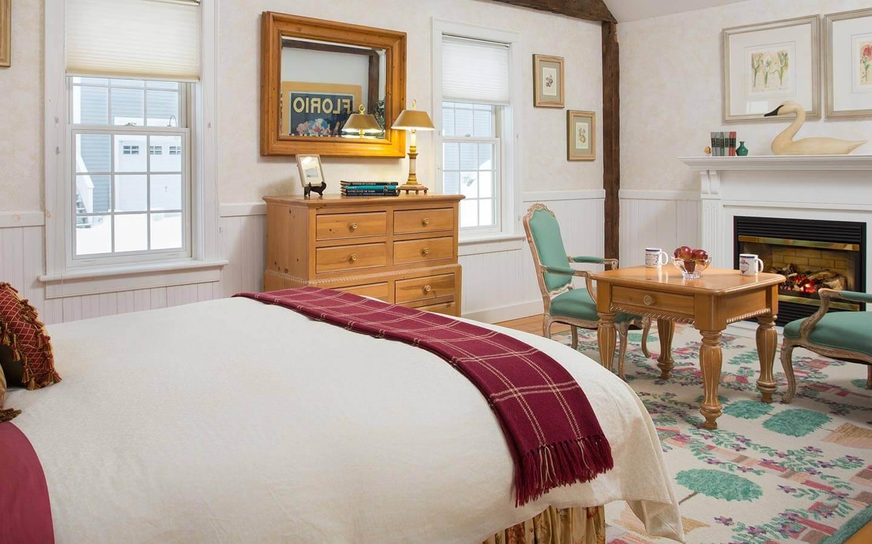 Green Mountains Inn - Cottage Room