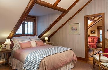 Hotel near Killington, Vermont