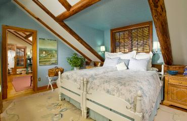 Killington, VT Bed and Breakfast