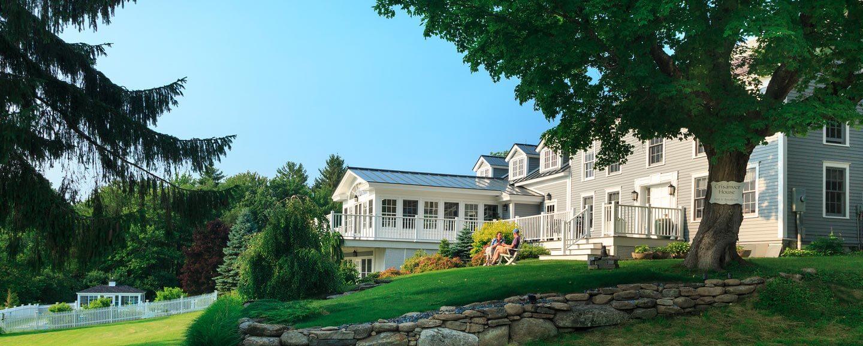 Vermont Romantic Getaway enhancements
