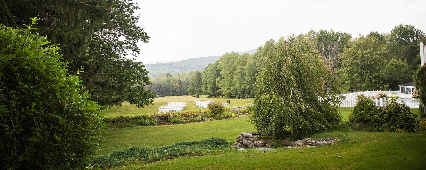 Vermont Wedding Venue