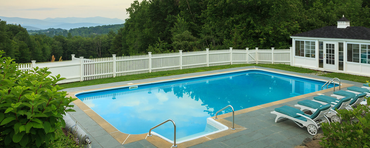 Vermont Bed and Breakfast with a Pool